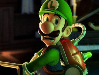 Luigi's Mansion 3 hits your Nintendo Switch on Halloween     - CNET