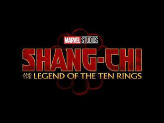 Shang-Chi and The Legend of the Ten Rings confirmed at Comic-Con for Phase 4 of the Marvel Cinematic