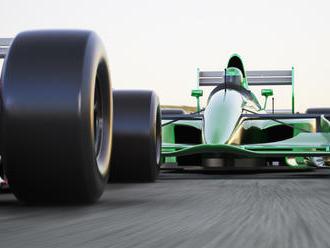 Pneumatiky vo svete Formule 1