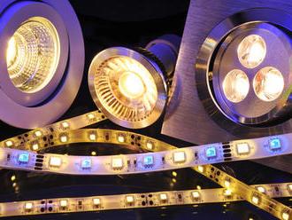 LED     lacné, efektívne, dobré?