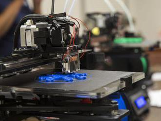 Probuďte svoji dávnou lásku k Merkuru: Třetímu tisíciletí vládnou 3D tiskárny