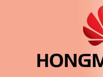 Huawei brzy odhalí svoji konkurenci Androidu, má reálný potenciál jej předčit