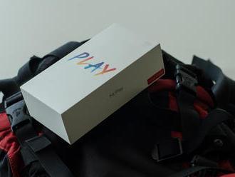 RECENZE - Xiaomi Mi Play, má co nabídnout zmenšenina Redmi 7?