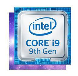 9. generace mobilních procesorů Intel Core, nejvýkonnější modely na úvod