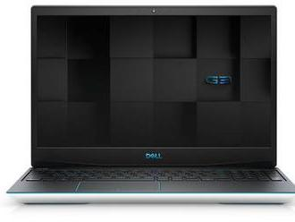 15.6'' herní notebook, základ až středně náročné hraní, nový Intel a NVIDIA - DELL G3 15