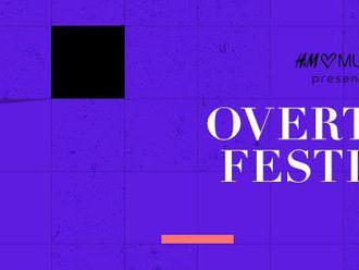 Máme headlinera podzimního Overtone Festivalu!