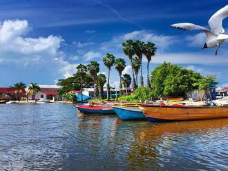 Soutěž – Expedice Jamajka