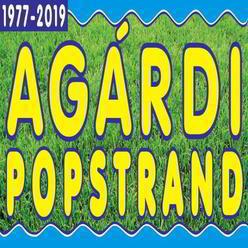 Agárdi Popstrand 2019 03.08.2019