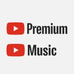 Služby YouTube Premium a YouTube Music prichádzajú na Slovensko