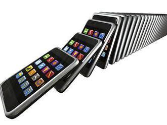Foto: Veletrh IFA, to je pohřeb rámečků, nová generace televizí a překvapivé telefony