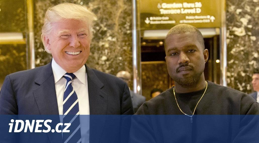 Trump se vložil do případu rappera A$AP Rockyho zatčeného ve Švédsku