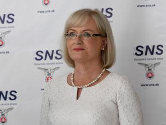 SNS oceňuje, že prezidentka podpísala povinnú škôlku aj nové pravidlá pre kampaň