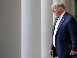 Pars Today: Trumpova vláda sa vzdala propagandistickej kampane proti Iránu