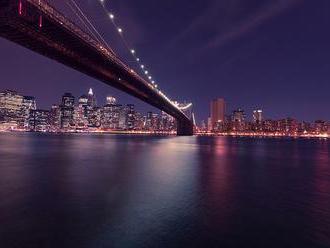 V New Yorku došlo k rozsiahlemu výpadku elektriny