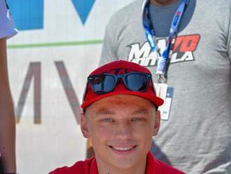 Homola v prvých pretekoch v Rakúsku na 9. mieste