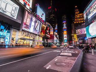 V New Yorku po výpadku obnovili dodávky elektriny
