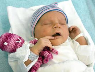 Počet narodených na Slovensku už len mierne prevyšuje počet zomretých