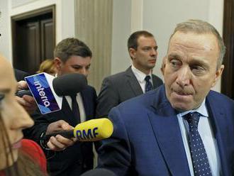 Popredným predvolebným prísľubom poľskej opozície je vyradenie uhlia