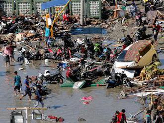 Indonézske súostrovie Moluky zasiahlo zemetrasenie s magnitúdou 7,3
