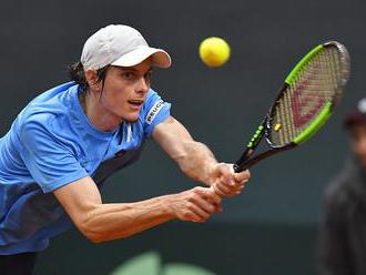Horanský neuspel v kvalifikácii turnaja ATP v Bastade