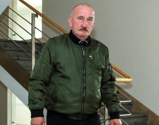 Hrabko: Mizík mal žiadať políciu o vypátranie autora statusu