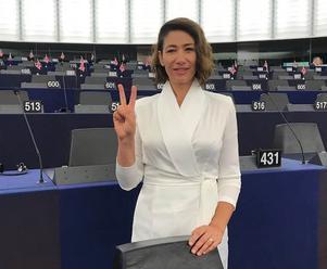 """""""Nikto sa ma nepýtal na VŠ, ani či som cigánočka. Pozdravujem slovenských hejterov."""" Ďur"""