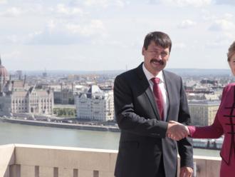 Týždňový newsfilter: Čaputová bola v Orbánlande, jej úspech si všíma aj New York Times