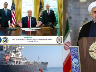 Expert na Blízky východ: USA nemajú na to, aby zmenili režim v Iráne