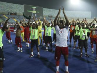 Senzáciou bola už účasť na turnaji. Madagaskar sa na Africkom pohári národov dostal do štvrťfinále