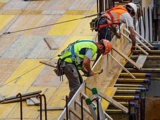 Eurostat: České stavebnictví je mezi zeměmi EU až dvacáté. Pohoršilo si za jeden rok o 13 míst