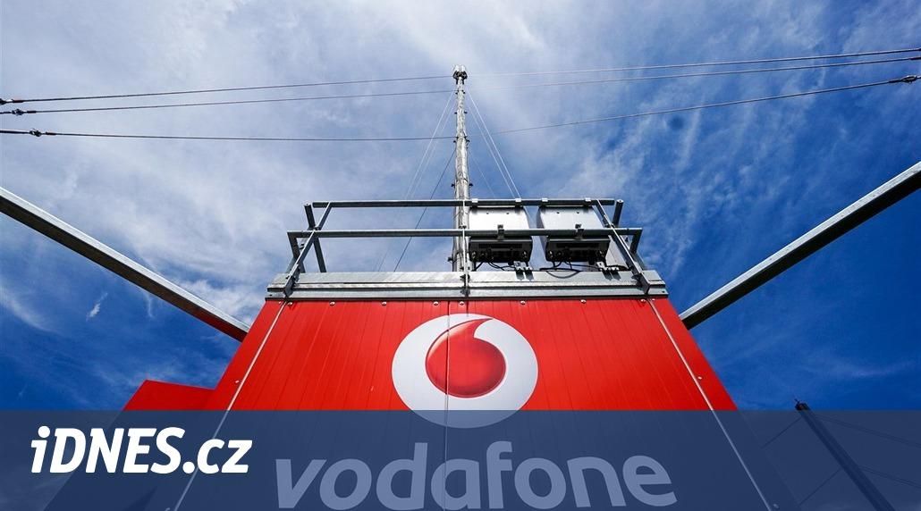 Vodafone může v Česku převzít kabelovku UPC. Povolila to Evropská komise