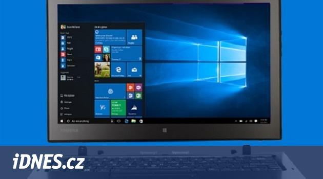 Tipy a triky pro Windows 10: podmaňte si centrum instalovaných programů