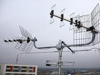 Český telekomunikační úřad v červnu řešil 13 případů rušení DVB-T2