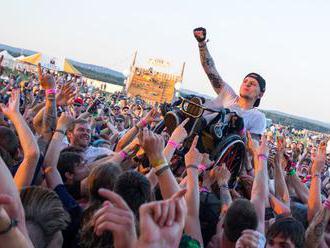 Jubilejní 15. ročník festivalu Mighty Sounds už tento víkend