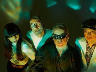 Pixies oznamují předkapelu a informace k novému albu