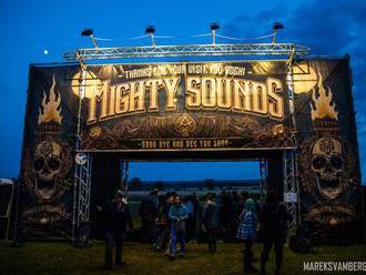 Multireport: Mighty Sounds 2019, obléhání Tábora očima Kids and Heroes