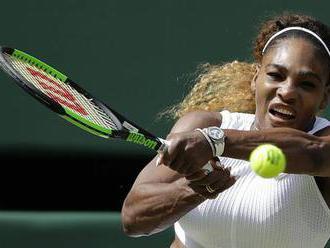 Vyrovná Williamsová rekord tenisové legendy? Musí porazit Halepovou