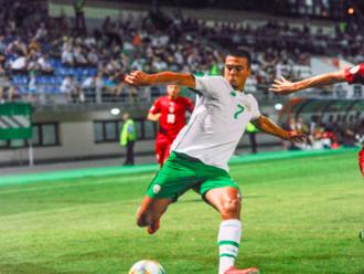 Čeští fotbalisté do 19 let na mistrovství Evropy končí. Nestačili na Irsko