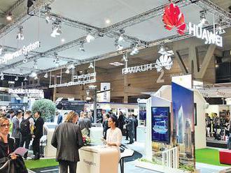 Huawei může znovu obchodovat s americkými firmami