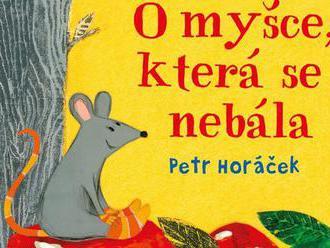 Recenze: O myšce, která se nebála