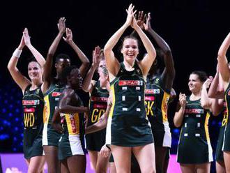 Netball World Cup 2019: South Africa to receive £57,000 bonus if they win title