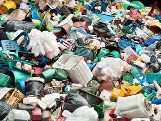 Mesto Košice vyviezlo z lokality Majetkár 241 ton odpadu, vyprace aj ďalšiu nelegálnu skládku
