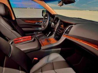 Superluxusní SUV se dvěma interiéry je teprve to pravé pro náročnou klientelu
