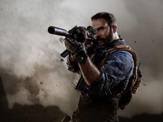 Dnes uvidíme nový MP mód z Modern Warfare