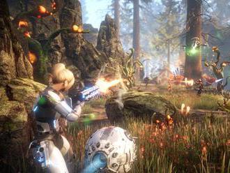 Bola predstavená sci-fi RPG Everreach: Project Eden