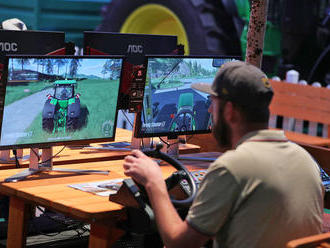 Farming Simulator League 2019-2020 je za rohom
