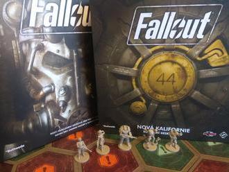 Fallout: Nová Kalifornie - recenze
