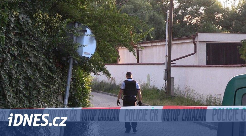 Při střelbě v Rychnově nad Kněžnou byla zraněna žena, podezřelý je ve vazbě