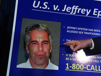 How Jeffrey Epstein allegedly targeted girls from disadvantaged backgrounds who were most vulnerable