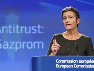 EÚ udelila stámiliónovú pokutu americkej firme